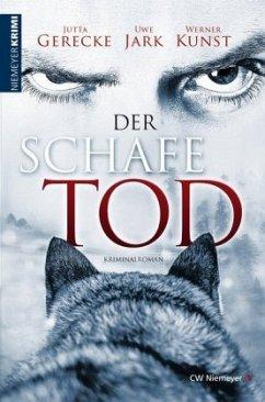 Der Schafe Tod - Gerecke, Jutta; Jark, Uwe; Kunst, Werner