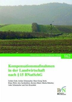 Kompensationsmaßnahmen in der Landwirtschaft na...