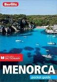 Berlitz Pocket Guide Menorca (Travel Guide eBook) (eBook, ePUB)