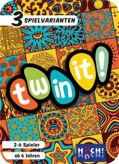 Twin it! (Kinderspiel)
