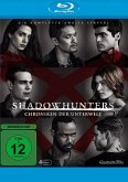 Shadowhunters - Chroniken der Unterwelt - Staffel 2 Bluray Box