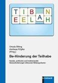 Be-Hinderung der Teilhabe (eBook, PDF)
