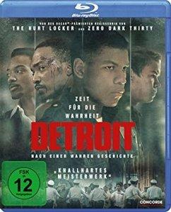 Detroit - Detroit