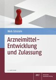 Arzneimittel - Entwicklung und Zulassung (eBook, PDF)