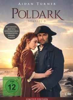 Poldark - Staffel 3 Limited Edition - Poldark