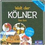 Welt der Kölner, 2. Edition (Spiel)