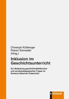 Inklusion im Geschichtsunterricht (eBook, PDF)
