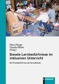 Basale Lernbedürfnisse im inklusiven Unterricht (eBook, PDF)