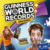 Guinness World Records Challenges (Spiel)