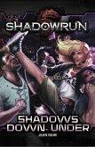 Shadowrun: Shadows Down Under (eBook, ePUB)