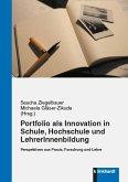 Portfolio als Innovation in Schule, Hochschule und LehrerInnenbildung (eBook, PDF)