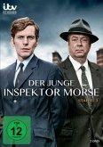 Der junge Inspektor Morse - Staffel 3 (2 Discs)