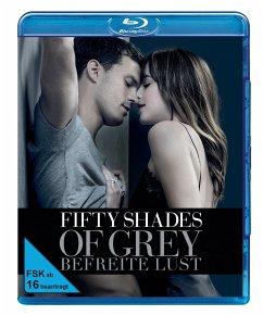 Fifty Shades of Grey - Befreite Lust - Dakota Johnson,Jamie Dornan,Kim Basinger