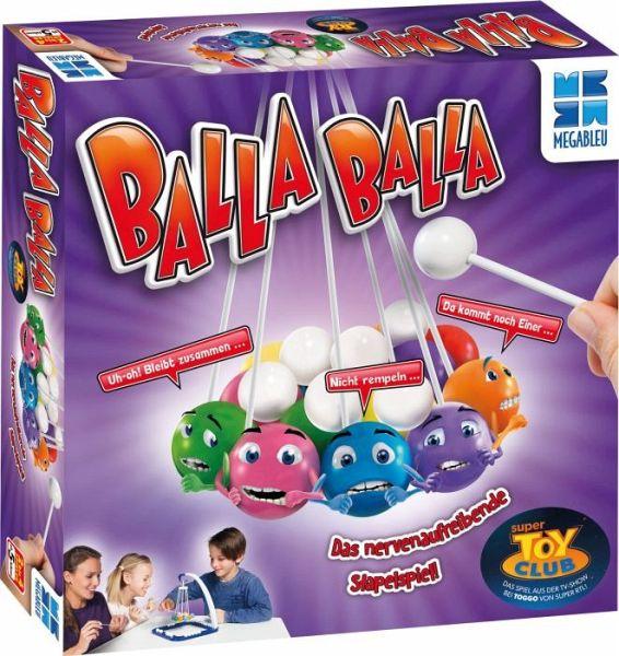 Balla Balla (Kinderspiel)