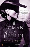 A Woman In Berlin (eBook, ePUB)