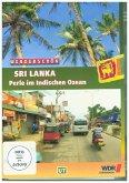 Sri Lanka, 1 DVD