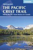 The Pacific Crest Trail (eBook, ePUB)