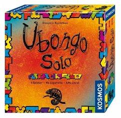 KOSMOS 694203 - Ubongo Solo, Familienspiel, Bre...