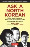 Ask A North Korean (eBook, ePUB)