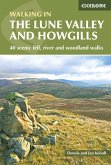 The Lune Valley and Howgills (eBook, ePUB)