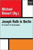 Joseph Roth in Berlin (eBook, ePUB)