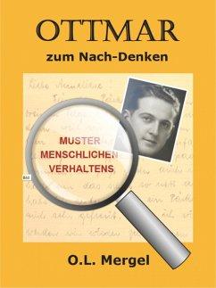 OTTMAR zum Nach-Denken (eBook, ePUB) - Mergel, O. L.