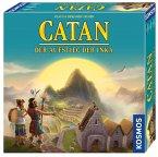 CATAN - Der Aufstieg der Inka (Spiel)