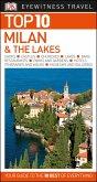 DK Eyewitness Top 10 Milan and the Lakes (eBook, PDF)