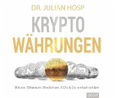 Kryptowährungen einfach erklärt, 1 Audio-CD