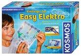 KOSMOS 613129 - Einsteigerset Easy Elektro, Exerimente und Forschen