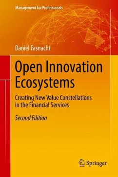 Open Innovation Ecosystems