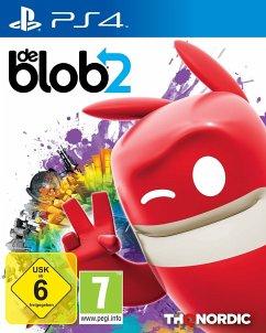 De Blob 2 (PlayStation 4)