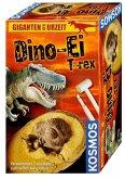 KOSMOS 651077 - Dino Ei T-Rex, Giganten der Urzeit, Forschen, Entdecken, Fossil