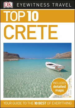 Top 10 Crete (eBook, ePUB)