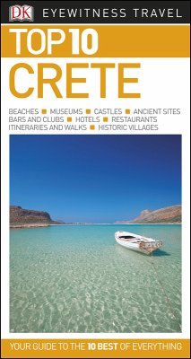 Top 10 Crete (eBook, PDF)