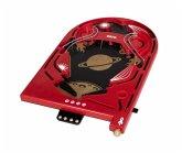 Brio 34017 - Holzflipper Space, Safari Flipperspiel, Geschicklichkeitsspiel