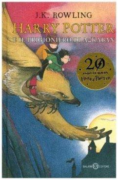 Harry Potter 3 e il Prigioniero di Azkaban - Rowling, J. K.