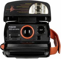 Polaroid 600 Camera round refurbished