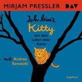 Ich bin's, Kitty. Aus dem Leben einer Katze (MP3-Download)