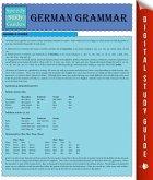 German Grammar (Speedy Study Guides) (eBook, ePUB)