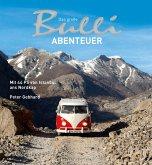 Das große Bulli-Abenteuer (eBook, ePUB)