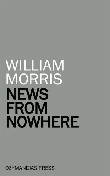 news from nowhere - 375×600