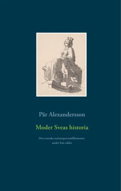 Moder Sveas historia (eBook, ePUB)