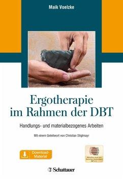 Ergotherapie im Rahmen der DBT (eBook, PDF)
