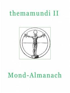 Mond-Almanach (eBook, ePUB) - Krohn, Holger