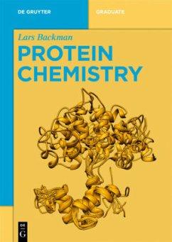 Protein Chemistry - Backman, Lars