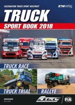 Truck Sport Book 2018 - Göttl, Thomas Paul