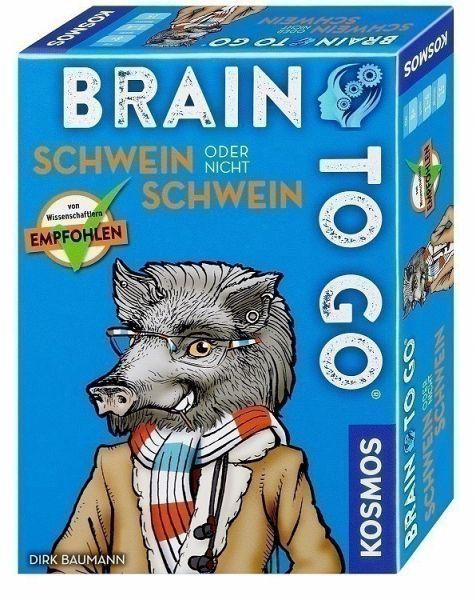 Schwein Spiel
