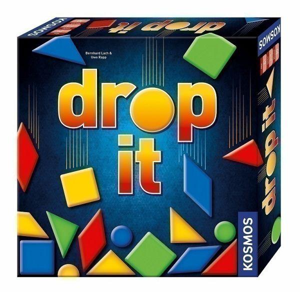 Drop Games Spiele Installieren