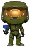 POP! Halo: S1 - Master Chief with Cortana